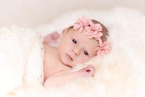 Neugeborenenfotos & Neugeborenenshooting in Weingarten & Ravensburg